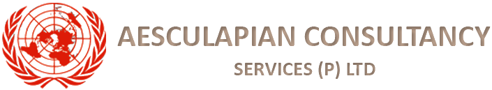 Aesculapian Consultancy Services (P) Ltd.